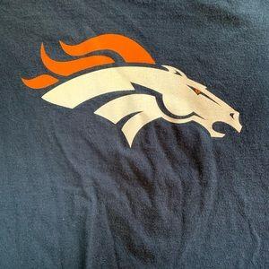 Reebok Denver Broncos T Shirt